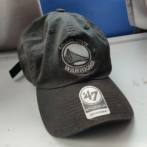 GSW 47' Hat